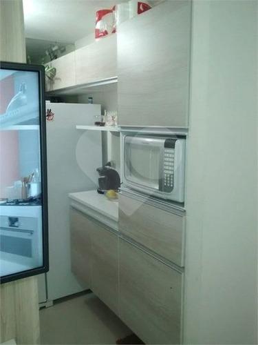 Apartamento Lindo - Acabamento Excelente - 373-im407472
