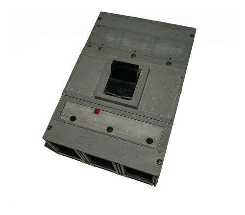 Totalizador Trifasico 350 Amp Ed63b350 Siemens Cod. 01016