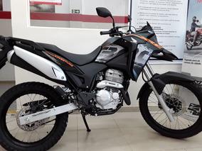 Honda Xre300 Abs Adventure Painel Digital Farol Full Led
