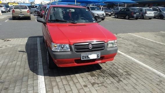 Fiat Uno Mille 1.0 Fire Flex 70.000kms