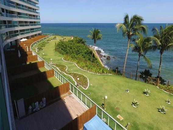 Apartamento No Costa Espaha 1 Quarto Suite 110,44m2 Na Ondina - Pas014 - 68304045