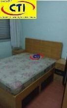 Imagem 1 de 30 de Apartamento Para Alugar, 50 M² Por R$ 1.320,00/mês - Demarchi - São Bernardo Do Campo/sp - Ap1825