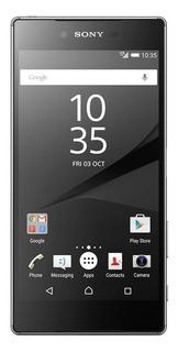 Smartphone Sony Xperia Z5 E6603 32gb Grafite Seminovo