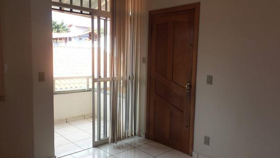 Apartamento Com 3 Quartos Para Comprar No Santa Mônica Em Belo Horizonte/mg - 2124