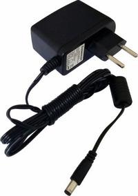 Kit 10 / Fonte 12v - 3a - Cabo Ac - Plug P4 Bivolt
