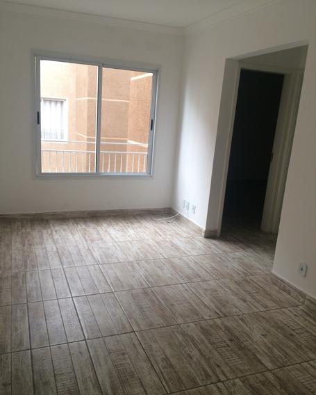 Apartamento Á Venda No Edifício Spazio Della Vitta - Sorocaba/sp - Ap08347 - 34139794