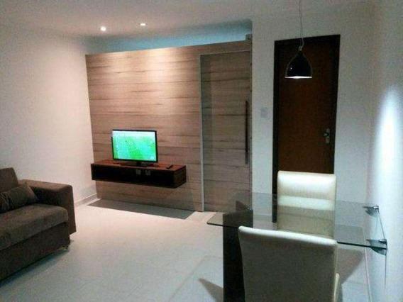 Apartamento 1/4 Em Vilas Do Atlântico - Inter1352 - 3478783
