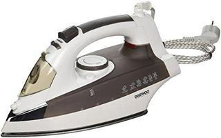 Daewoo Dsi-9255 2200-watt Auto-apagado Plancha De Vapor,