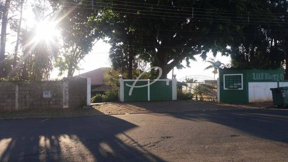 Casa Para Aluguel Em Parque Rural Fazenda Santa Cândida - Ca002542