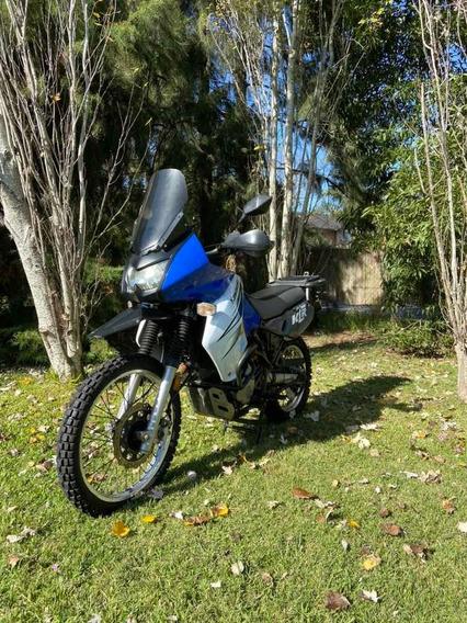 Kawasaki Klr 650 - Mas De Usd3000 En Accesorios!