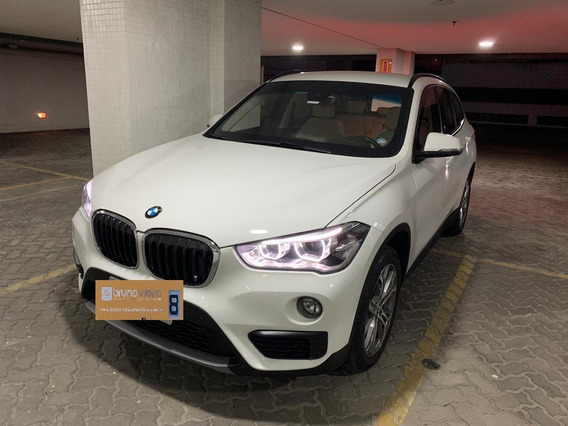 Bmw X1 S-drive -  2019  -  Gp Plus  -  Blindada