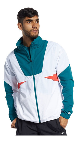 Campera Reebok Meet You There 0112