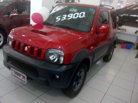 Suzuki Jimny 1.3 4all 4x4 3p