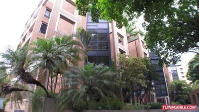 Apartamentos En Venta La Castellana 18-12486