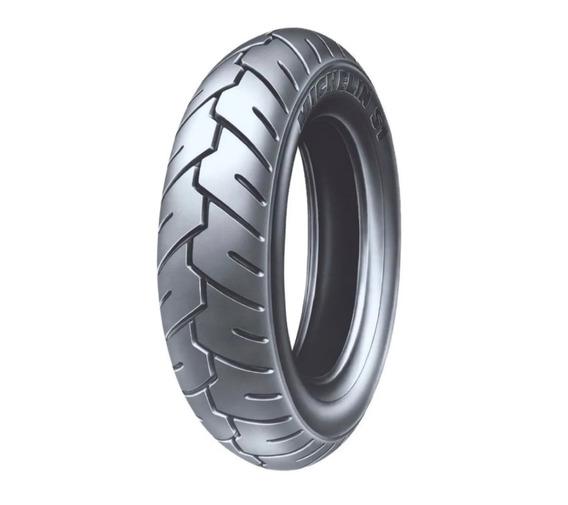 Pneu Traseiro Honda Lead Michelin 100/90-10 S1