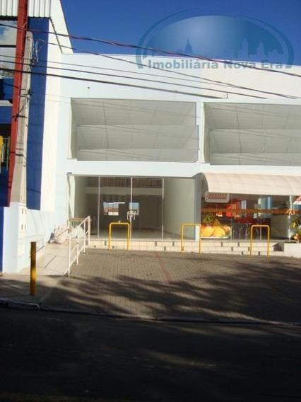 Prédio À Venda, 545 M² Por R$ 2.200.000 - Jardim Brasil - Vinhedo/sp - Pr0007
