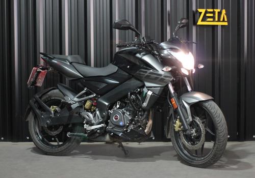 Moto Usada Bajaj Rouser Ns 200 - Plan Canje