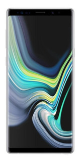 Samsung Galaxy Note9 Dual SIM 128 GB Alpine white