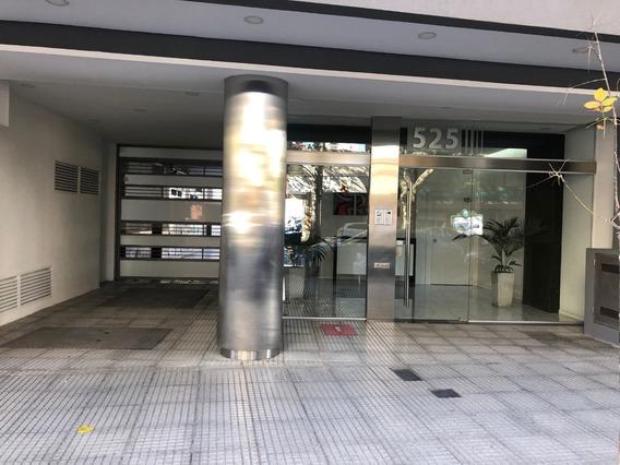 Departamento A Estrenar De 1 1/2 Amb, S/ Av Boyacá . Flores