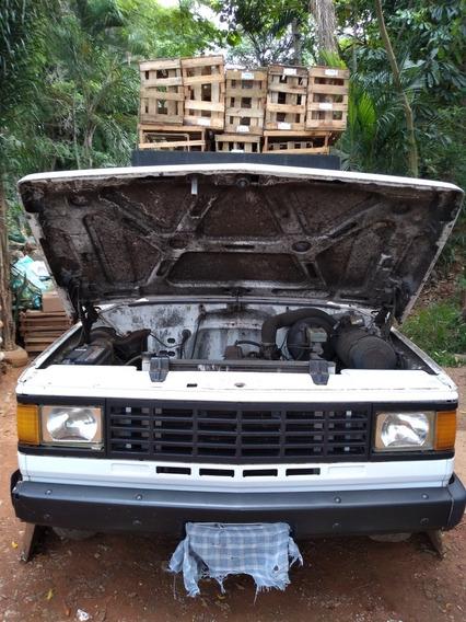 Chevrolet C20 Picape