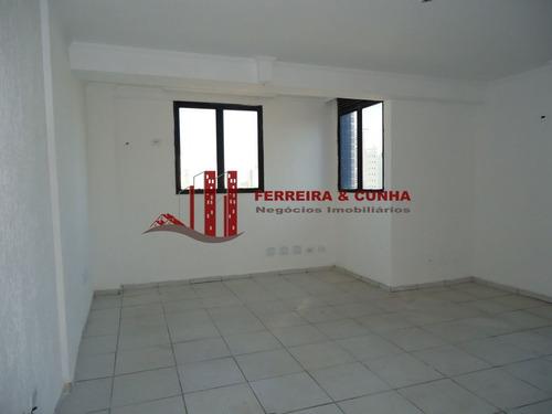 Sala Comercial Para Locação Em Santana - Fc524