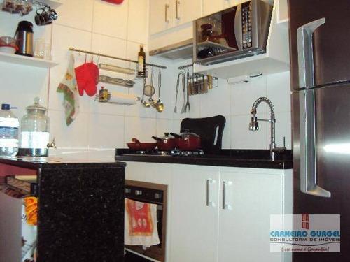 Cozinha Americana - Ap2490