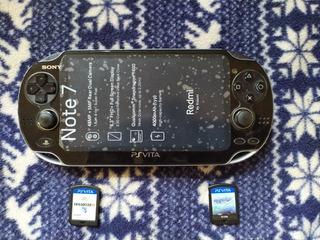 Sony Play Station Vita