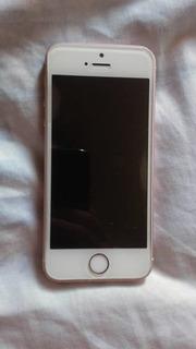 iPhone Se Rose Gold 16gb Usado Buen Estado