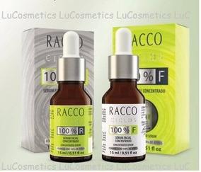 Kit C/2 Sérum Facial Sendo 1 Com Ácido Hialurônico Racco