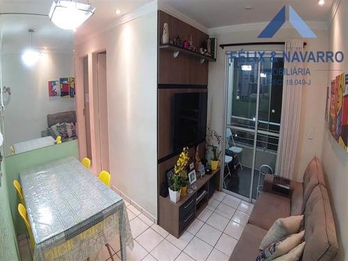 Apartamento - Próximo Andorinha - 1700