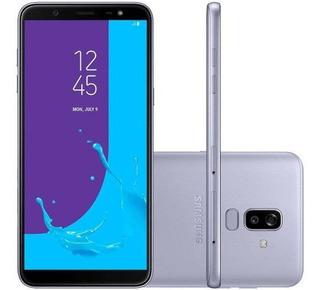 Smartphone Samsung J810m/ds Galaxy J8 64gb Dual Chip | Novo