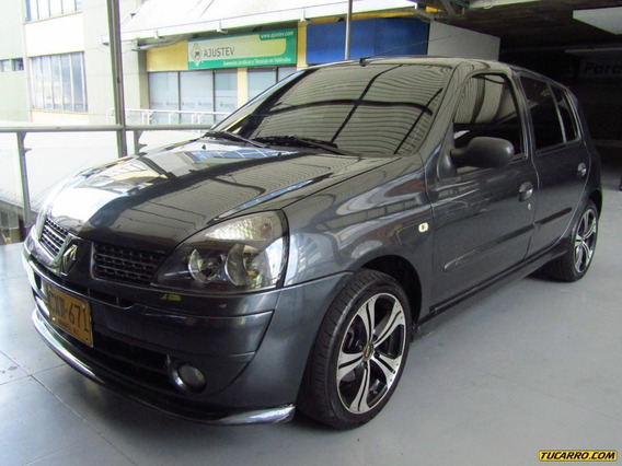 Renault Clio Rs Mt 1600