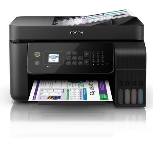 Impressora Epson Ecotank Jato Tinta Direct L5190