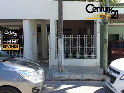 Casa En Muy Buena Ubicación En El Estado De Campeche