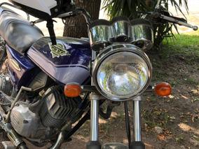 Kawasaki Gto Classic