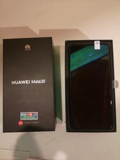 Huawei Mate 20 Libre Triple Cámara. Últimos Lte