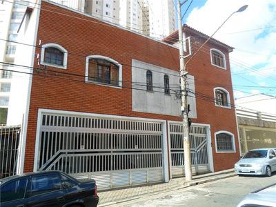 Sobrado Residencial À Venda, Vila Carrão, São Paulo. - So8968