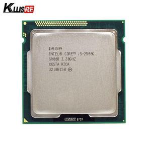 Processador Intel Core I5-2500k 3,3ghz Lga 1155