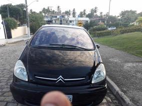 Citroën Xsara Picasso 2.0 Exclusive Aut. 5p 2005
