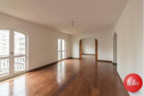 Apartamento - Ref: 142789