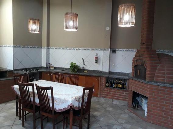 Casa Térrea Av.são Paulo 3 Dormitórios (1 Suíte)80 M² Por R$ 350.000 - Condomínio Residencial Paineiras - Sorocaba/sp - Ca1186