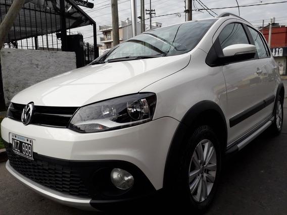Volkswagen Crossfox 1.6 Highline 2013