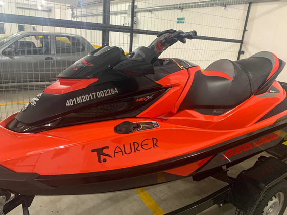 Sea Doo Rxt300rs