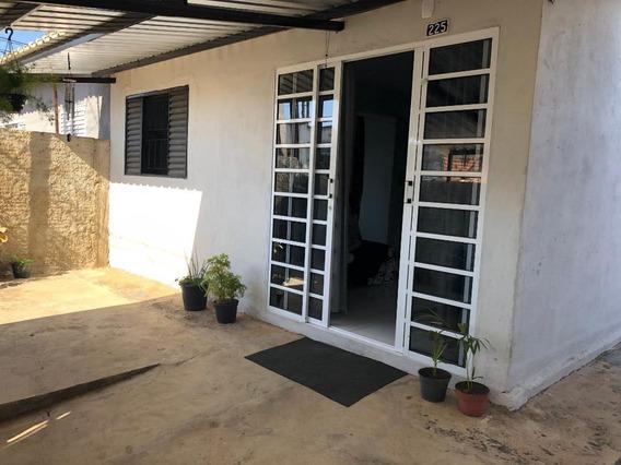 Casa Em Jardim Ipê Iii, Mogi Guaçu/sp De 60m² 2 Quartos Para Locação R$ 800,00/mes - Ca615811