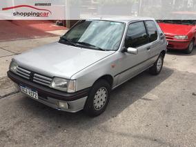 Peugeot 205 Xsi Original 1997
