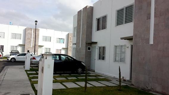 Rento Casa Viñedos Querétaro