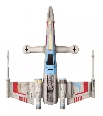 Drone Propel Star Wars Starfighter T-65 X-wing Collectors