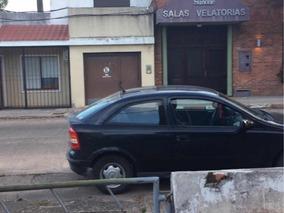 Chevrolet Astra 1.8