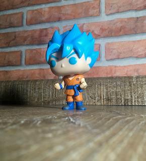 Funko Pop! Goku Super Saiyan Blue