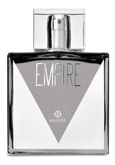 Perfume Empire Original Melhor Brasil 2015 Hinode Men 100ml